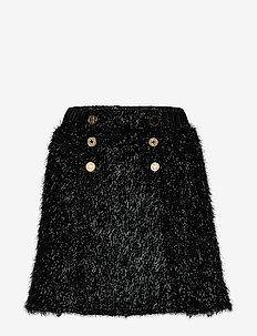 Carey Skirt - BLACK