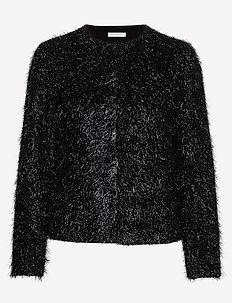 Christie Jacket - BLACK