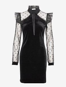 Fabulous Dress - BLACK