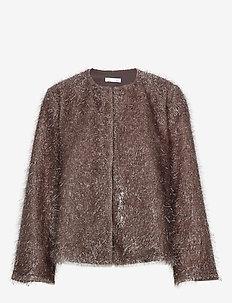 Feven Jacket - blazers - mole