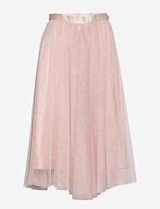 Flawless Skirt - DUSKY PINK