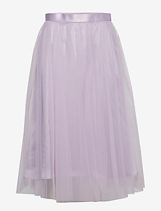 Flawless Skirt - LILAC
