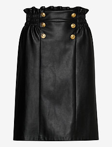 Keeley Skirt - BLACK