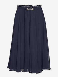 Moody Skirt - NAVY