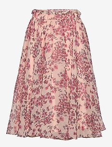 Moody Skirt - PINK