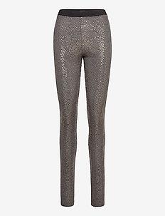 Really Leggings - leggings - dark gold