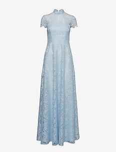 Siren Dress - LIGHT BLUE