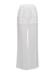 Felicia Trousers - WHITE