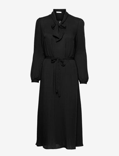 Fiona Dress - cocktailkjoler - black