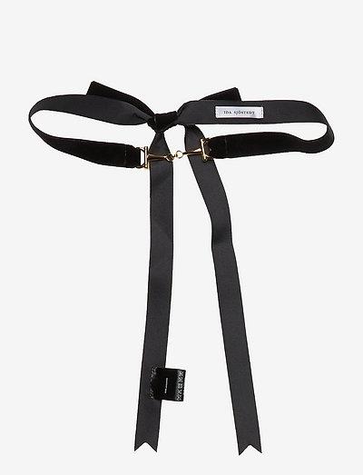 Icon Belt - bælter - black