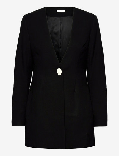 Lindsey Blazer - casual blazere - black