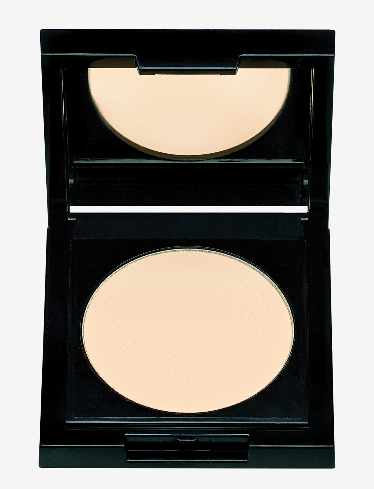 IDUN Minerals - Eyeshadow primer Näckros - Ögonprimer - beige/transparent - 0