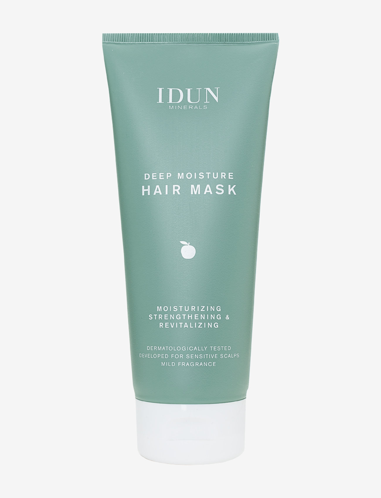 IDUN Minerals - Hair Mask - hiusnaamiot - clear
