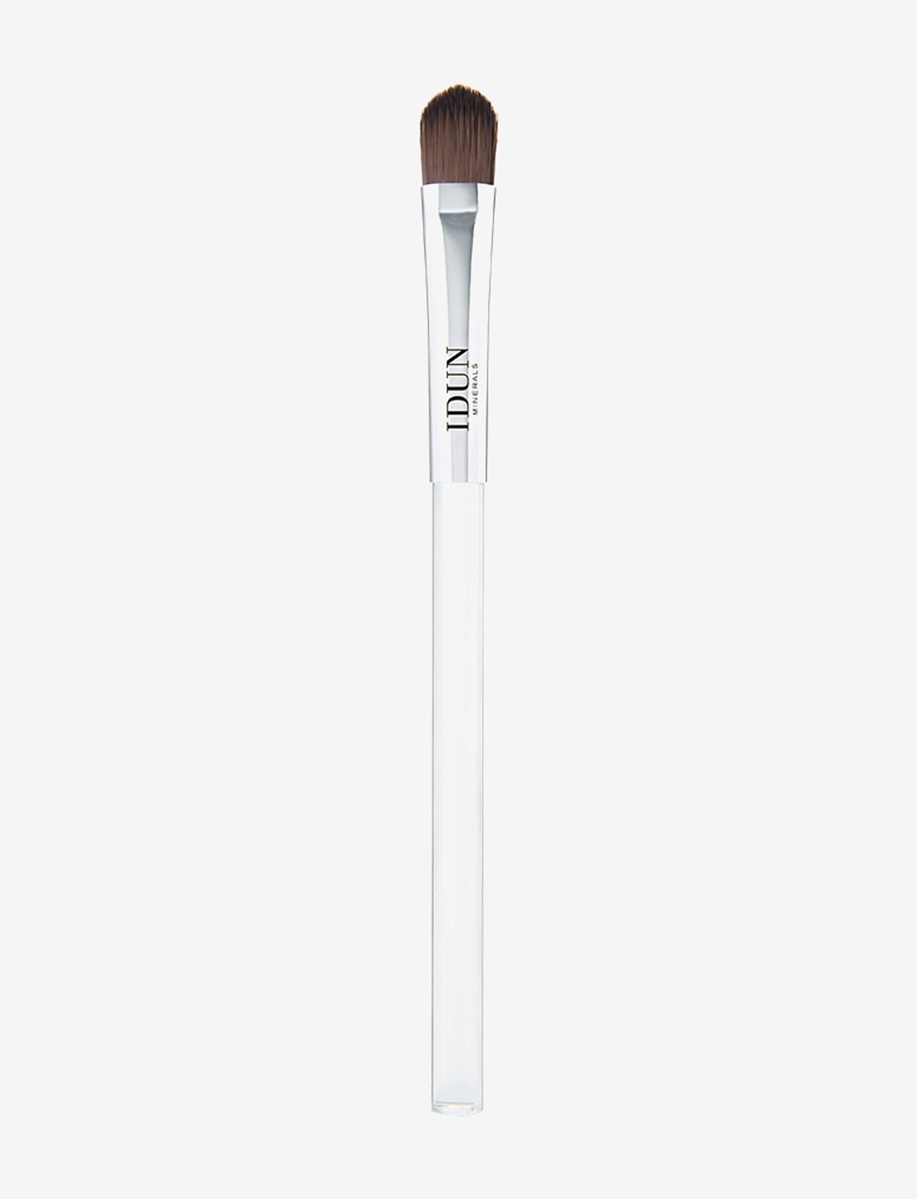 IDUN Minerals - Eye Shadow Brush - pensler til øjenskygge - clear - 0