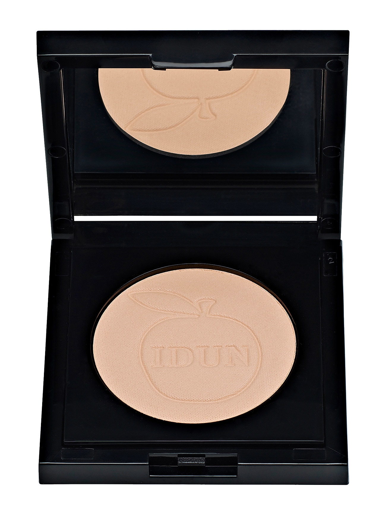 IDUN Minerals Powder Vacker - LIGHT WARM