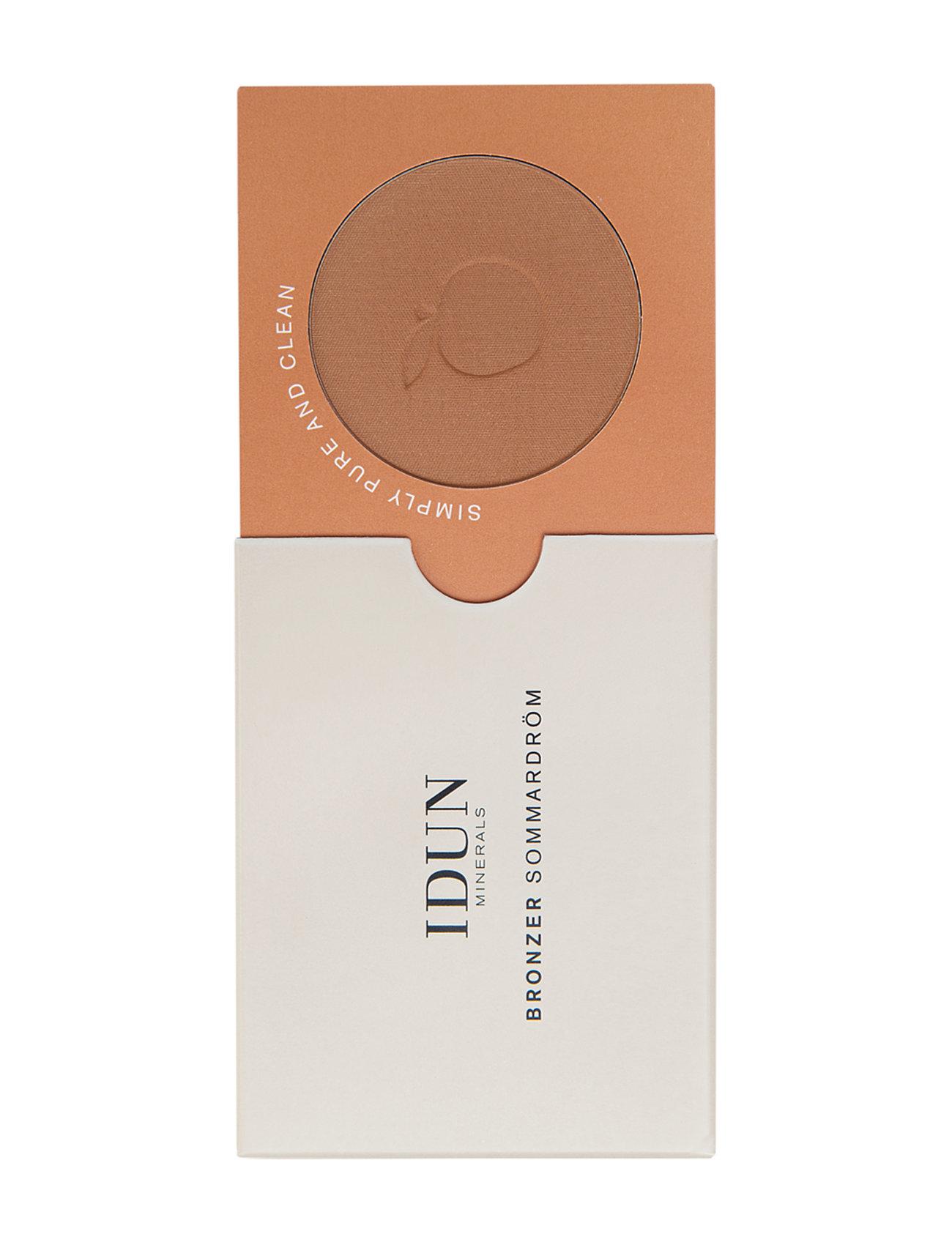 IDUN Minerals Bronzer Sommardröm - TAN