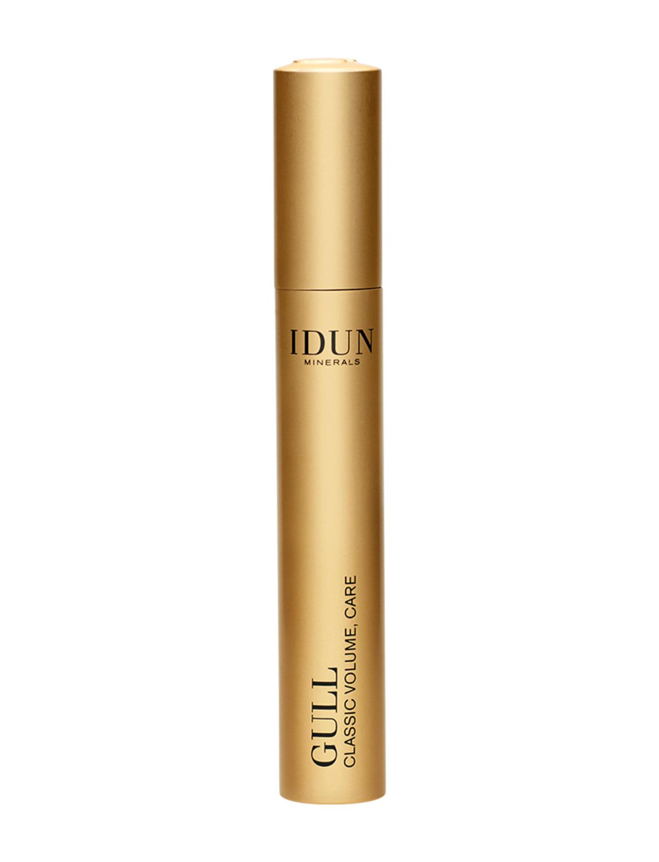 IDUN Minerals Gull (new design,vegan) - BLACK