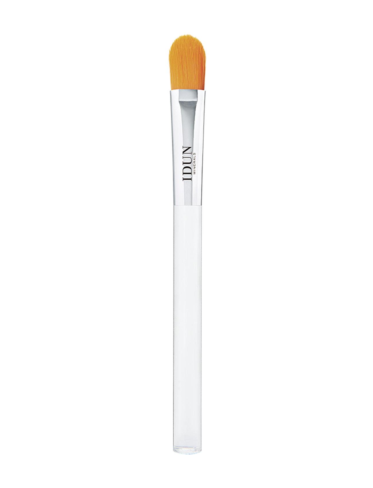 IDUN Minerals Concealer Brush - CLEAR