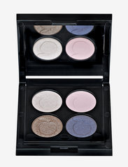 IDUN Minerals - Eyeshadow Norrlandssyren palette - Øjenskyggepalet - multicolor - 0