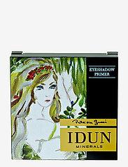 IDUN Minerals - Eyeshadow primer Näckros - Ögonprimer - beige/transparent - 1