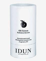 IDUN Minerals - Oil Serum - kasvoöljyt - clear - 1