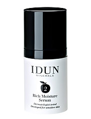 IDUN Minerals IDUN Skincare Serum - CLEAR