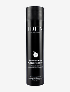 Volume Conditioner - CLEAR