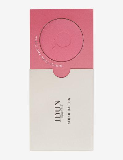 Blush Hallon - poskipuna - rosy pink