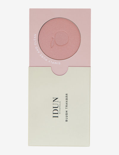 Blush Tranbär - blush - light pink