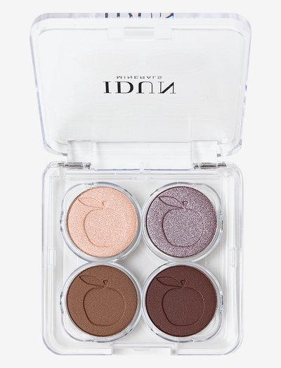 Eyeshadow Lavendel palette - Øyenskyggepalett - multicolor