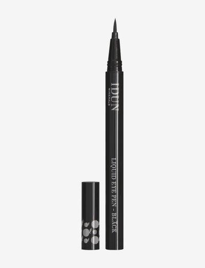 Bläck eyeliner pen - eyeliner - black