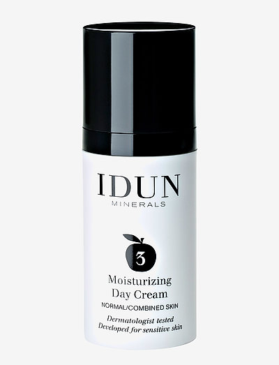 IDUN Skincare Day Cream Normal Skin - dagcreme - clear