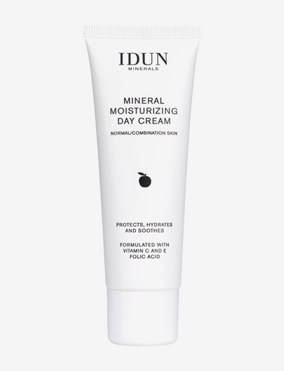 Mineral Moisturizing Day Cream - dagcreme - clear