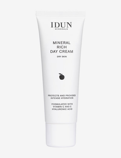 Mineral Rich Day Cream - dagcreme - clear