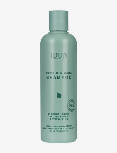 Repair Schampoo - shampo - clear
