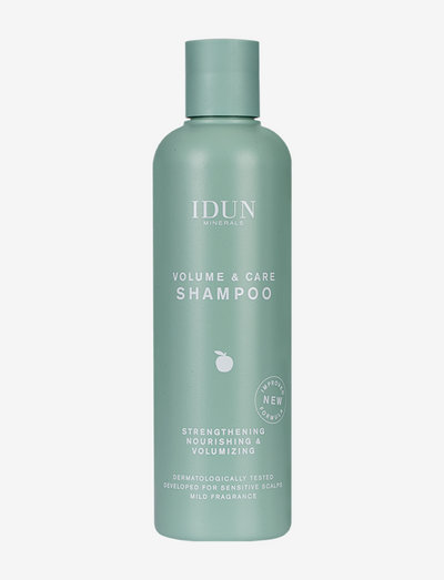 IDUN Volume Schampoo - shampoo - clear