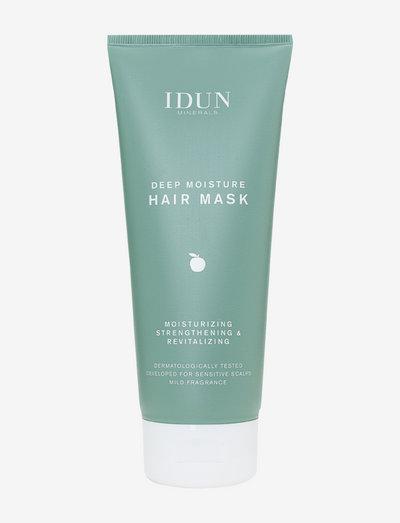 Hair Mask - hårmasker - clear