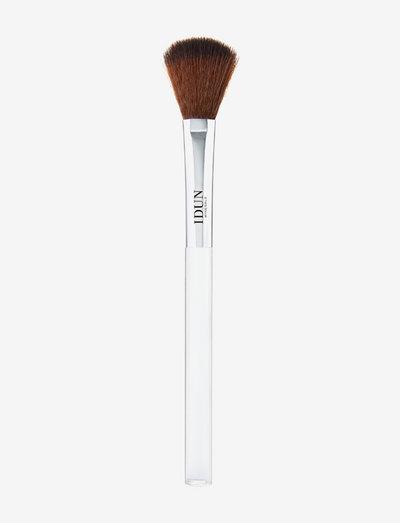 Face Definer Brush - pensler til ansigtet - clear