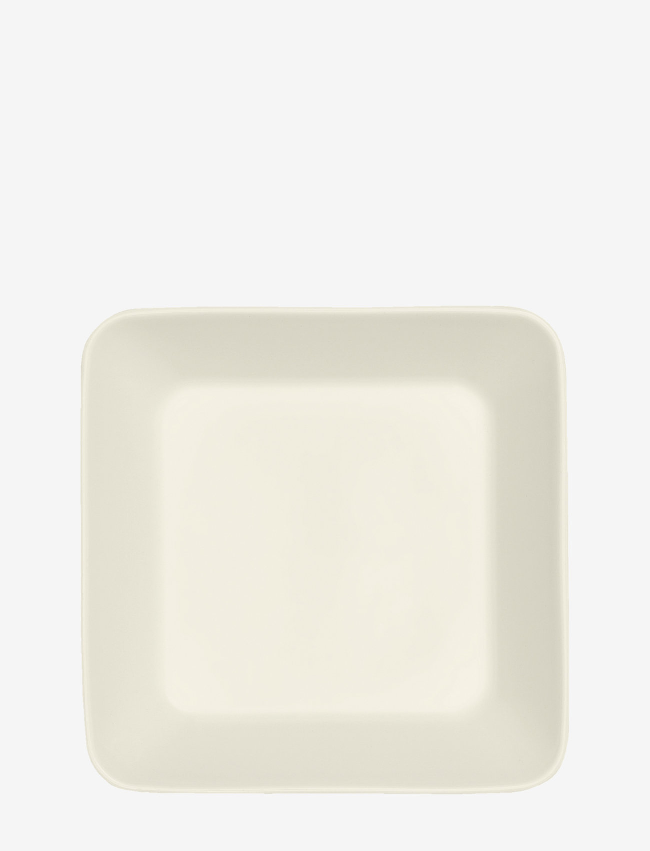 Iittala - Teema fat 16x16cm - serveringsfat - white - 0
