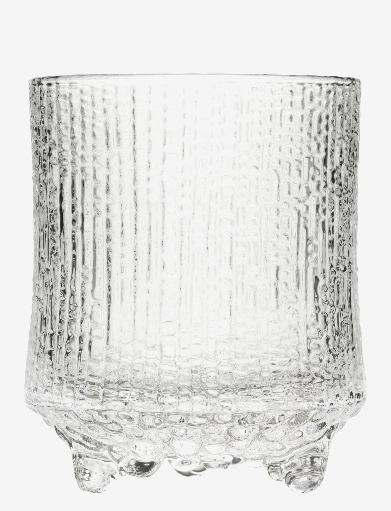 Iittala - Ultima Thule O.F. 20cl 2pc - vannglass - clear - 0