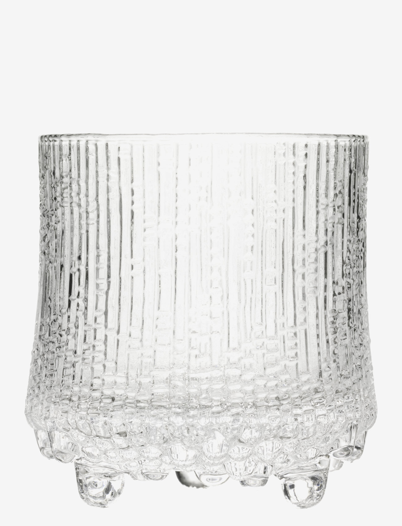 Iittala - Ultima Thule on-the-rocks 28cl 2pc - whiskyglass & cognacglass - clear - 0