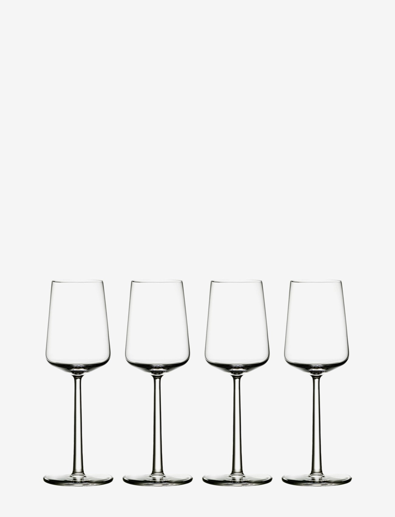 Iittala - Essencevin 33cl 4-pk - vinglass - clear - 0