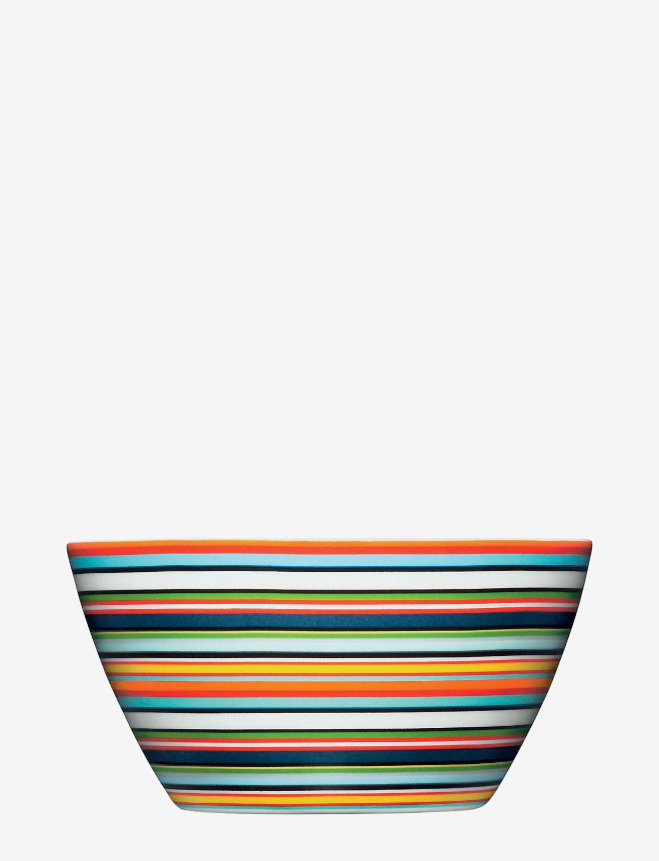 Iittala - Origo bowl 0,5L - aamiaiskulhot - orange - 0