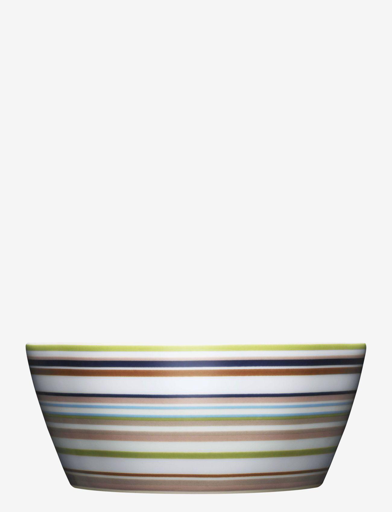 Iittala - Origo bowl 0,25L - aamiaiskulhot - orange - 0