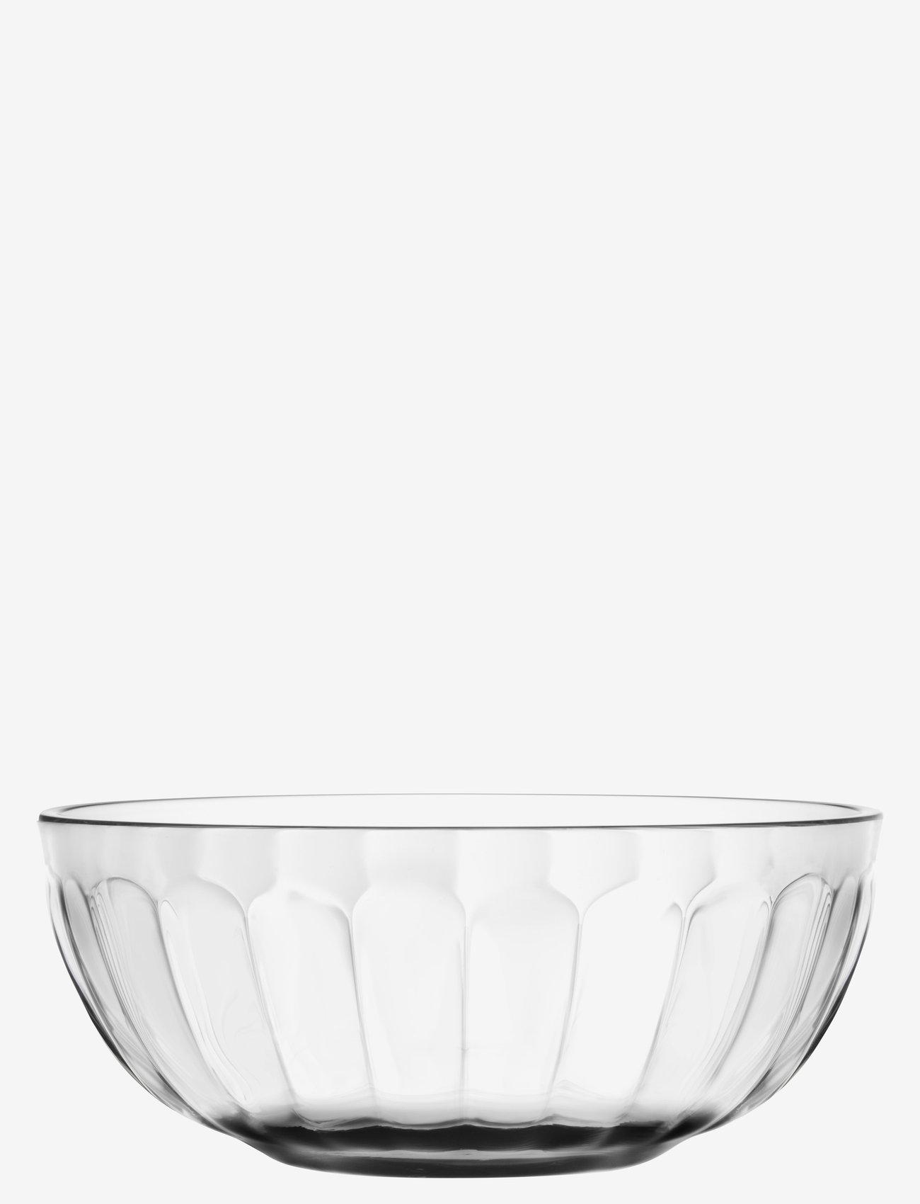 Iittala - Raami bowl 0,36L - kulhot - clear - 0
