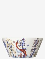Iittala - Taika bowl 2,8L/26cm - salaattikulhot - white - 0