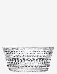 Kastehelmi bowl 23cl - CLEAR