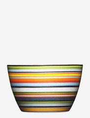 Origo bowl 0,15L - ORANGE
