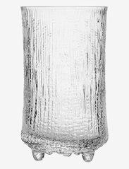 Iittala - Ultima Thule beer glass 60cl 2pcs - Ølglass - clear - 0