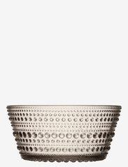 Kastehelmi bowl 23cl - LINEN